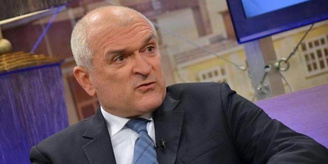 Председателят на Контролната комисия на ГЕРБ и ексшеф на парламента