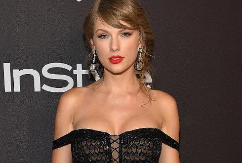 """Тейлър Суифт ще бъде първата носителка на приза """"Жена на"""