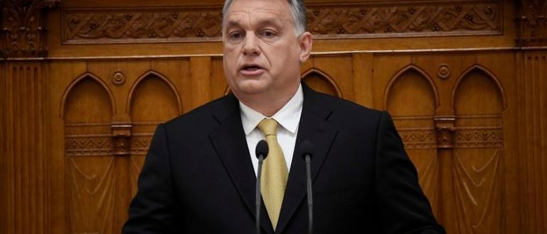Будапеща обяви драстични ограничения на публичния живот, включително затваряне на
