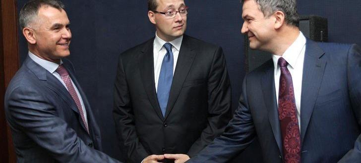 Пламен и Атанас Бобокови са задържани, предаде БНТ.Братята-собственици на