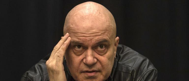 Слави Трифонов се разсърди на социолозите заради мижавата прогноза от