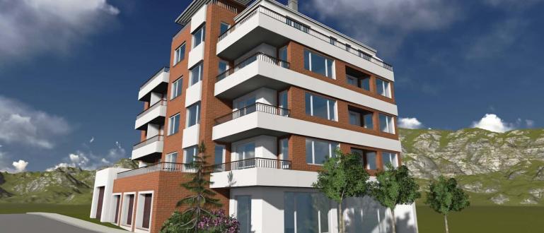 Пазарът за недвижими имоти в столицата през новата годинащe ce