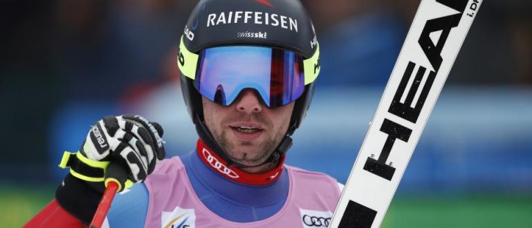 Във втори пореден ден швейцарец спечели за Световната купа в