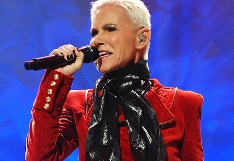 Отиде си Мари Фредриксон – певицата на легендарната шведска поп