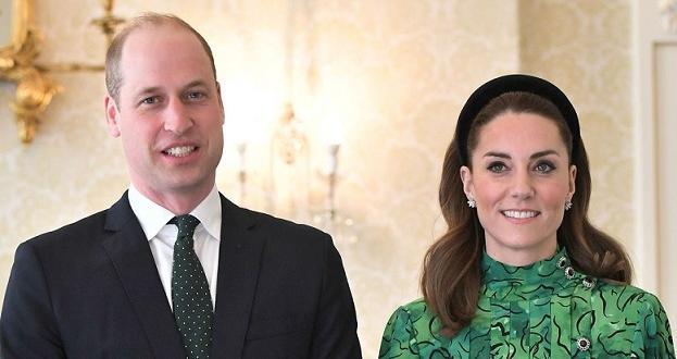 Принц Уилям и Кейт Мидълтън реализираха първия си виртуален кралски