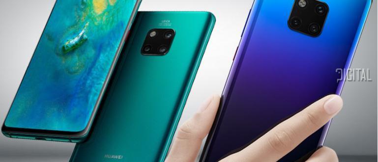 Китайският телекомуникационен гигант Huawei изпревари Samsung като най-големия изграч при
