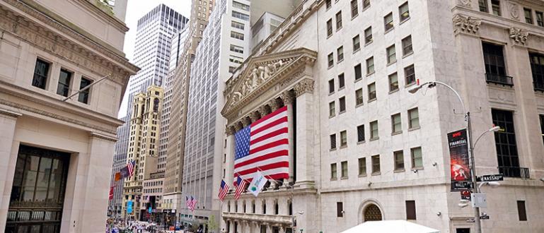 Американските фондови борси стартираха с повишения търговията в сряда след