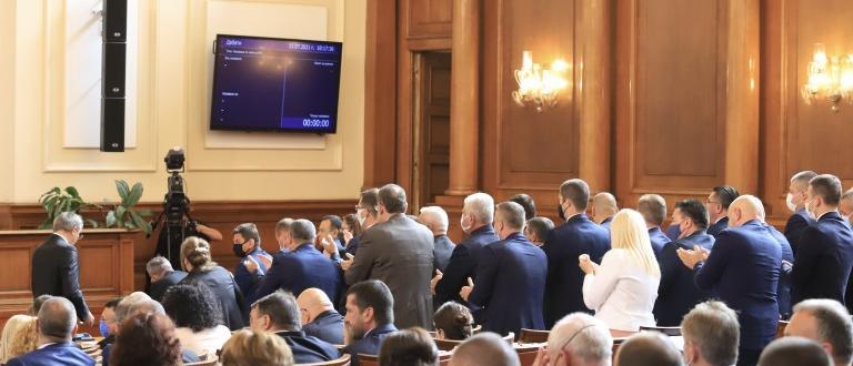 Субсидии за общо 3 181 245 лв. са получили парламентарно