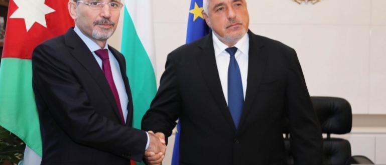 Премиерът Бойко Борисов проведе среща с министъра на външните работи