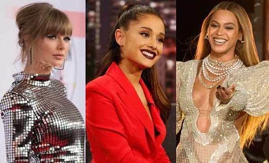 """Номинациите за наградите """"Грами"""" бяха официално обявени. Докато рапърката Лизо"""