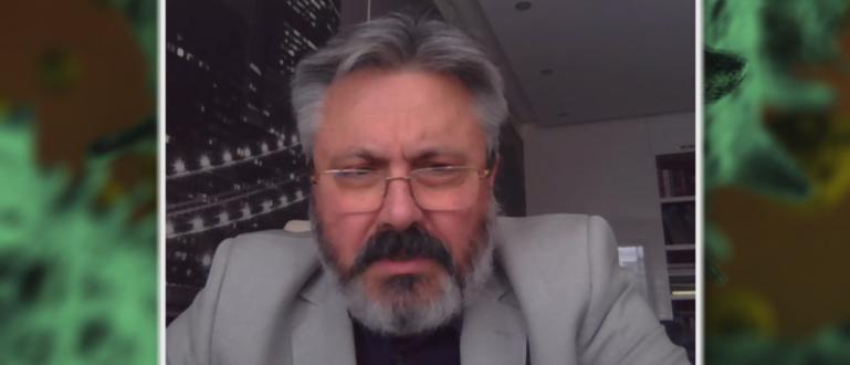 Екипът на българина д-р Румен Хичев разработва препоръки за националния