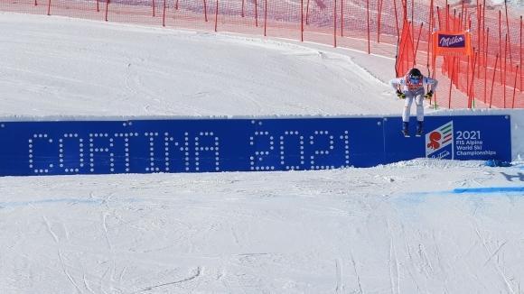 Италианската федерация по зимни спортове поиска отлагането на Световното първенство