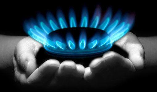 Цената на природния газ се увеличава с 10% от днес.