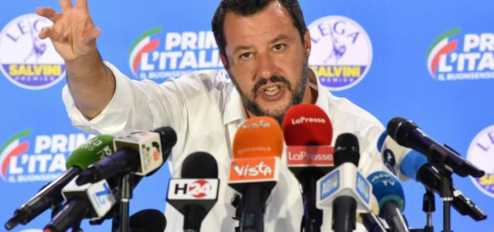 """Партия """"Лига"""" изостава във възприеманите като ключови регионални избори в"""