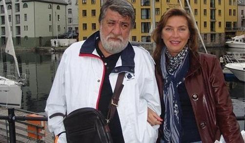 Вежди Рашидов отново наруши канона – прославеният художник се изповяда