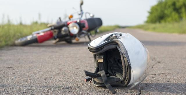 50-годишен моторист загина в катастрофа на 9-ия километър на магистрала