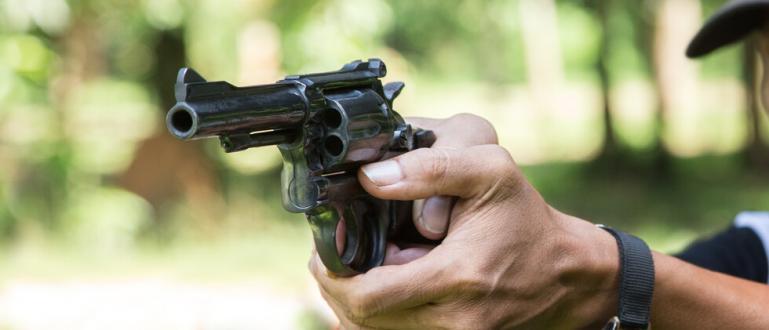 Двама души са загинали при стрелба в парк в близост