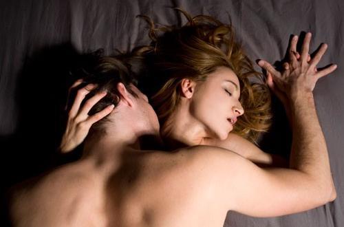 Секс сцените в киното по традиция изригват в триумф на