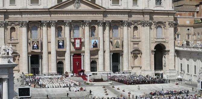 Ватиканските музеи ще се върнат към работа от 1 юни,