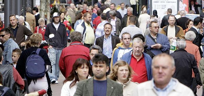 Германската икономика навлезе в рецесия през първото тримесечие, отбелязвайки най-сериозен