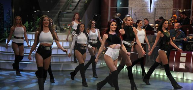 Готвел нов телевизионен проектСлави Трифонов разпусна балет