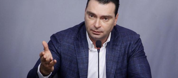 Днес, 21.10.2019г. в предизборно предаване на бТВ Мая Манолова показа