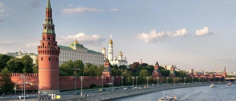 Москва е на път да счупи своите климатични рекорди, след
