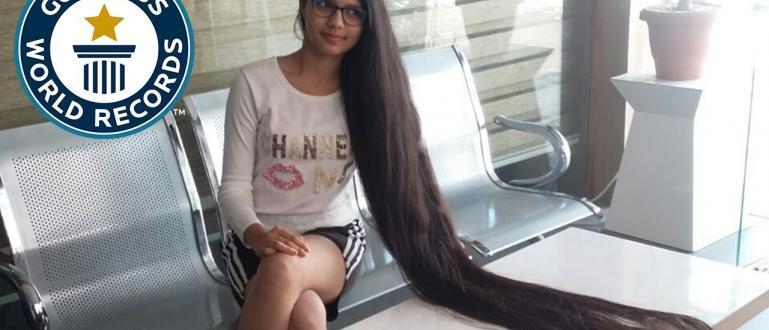 Тийнейджърката с най-дългата коса в света сподели пред медиите трудностите,