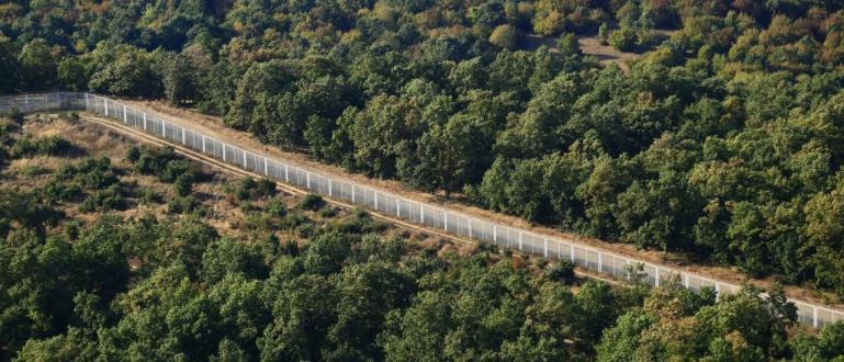 Министър-председателят Бойко Борисов е разпоредил засилване на охраната по границата