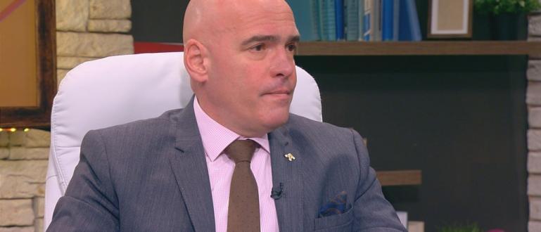 Ръководителят на отдела за борба с киберпрестъпления в ГДБОП комисар