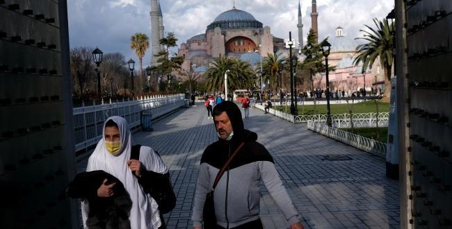 Днес ще е първата събота в Истанбул от началото на