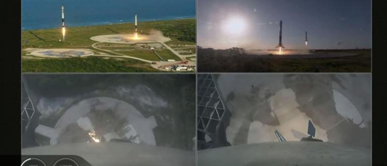 """След поредица отложени стартове американската частна космическа компания """"Спейс екс"""""""