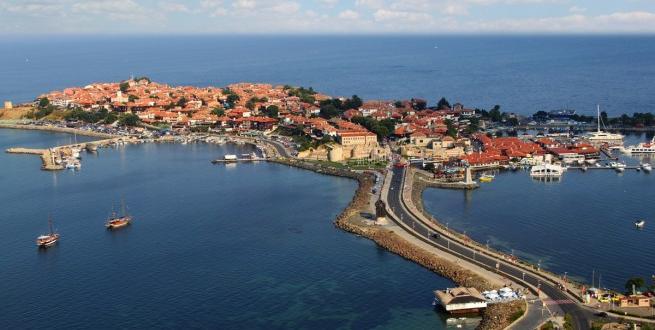 От днес стартира съвместна кампания на най-атрактивните курорти в България