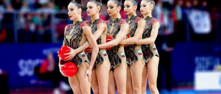Ден след като спечели среброто в многобоя, българският ансамбъл по