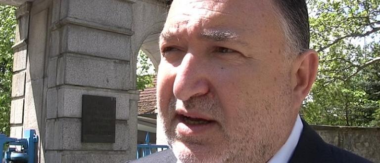 Карловският кмет Емил Кабаиванов е осъден на пробация от спецсъда