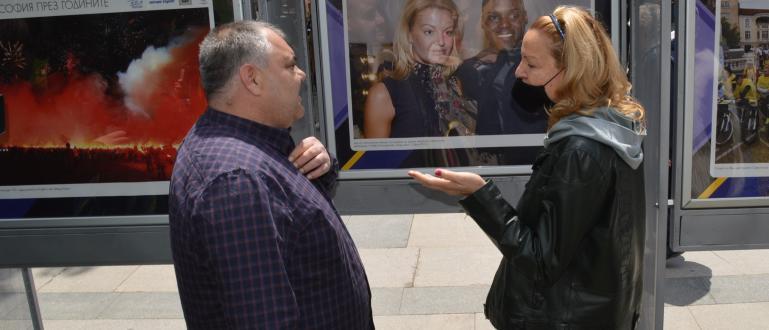 Президентът на БОК Стефка Костадинова определи отлагането с година на