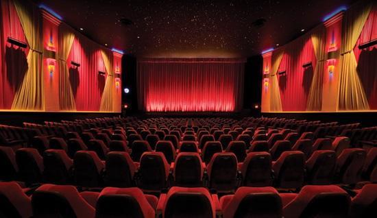 Ново проучване в Китай е показало, че местната киноиндустрия е