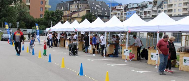 Традиционната инициатива на Lidl в подкрепа на реализацията на продукция