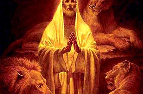 Православната църква почита свети пророк Данаил /Даниил/ и трима вавилонски