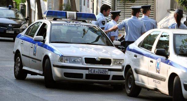В ареста в Атина е бившият директор на Националния театър