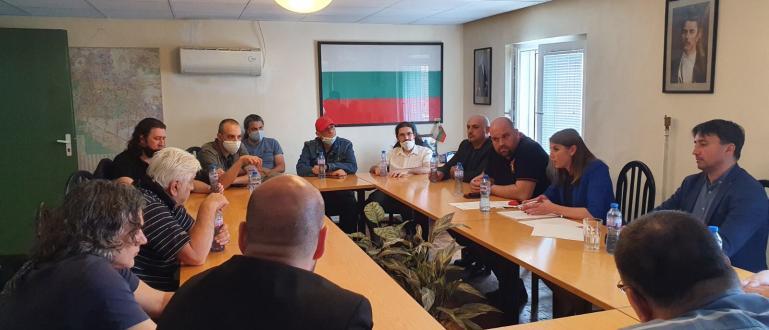 ВМРО настояваме за извънредно заседание на НС за квотата българска