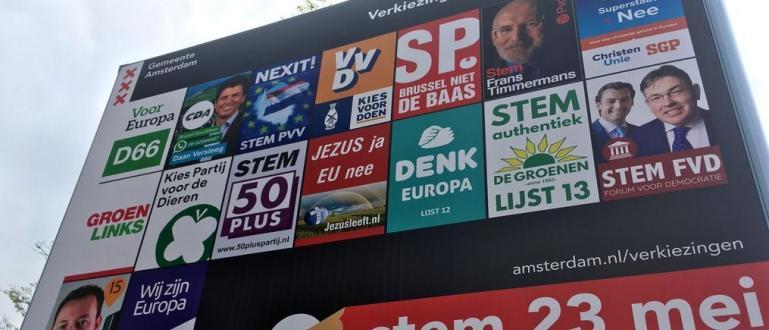 Гласуването на изборите за Европейски парламент продължава днес в Ирландия