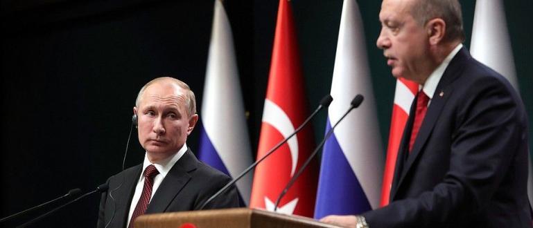 Положението в Северна Сирия ще бъде основната тема на днешната