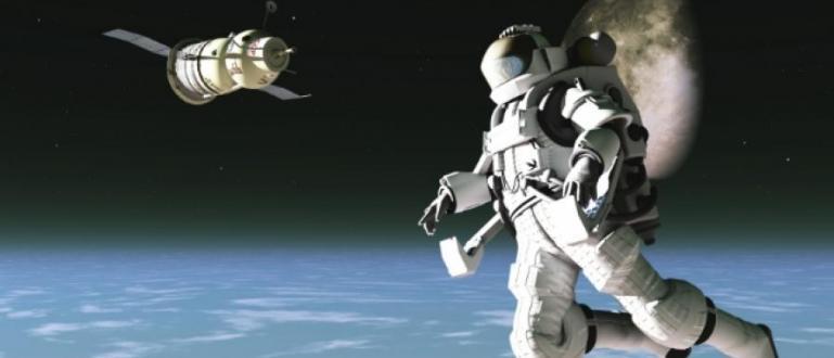 Руските космонавти с наднормено тегло няма да полетят до Луната