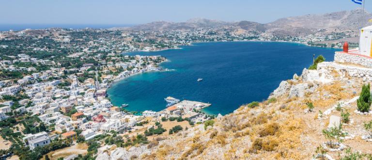 Гърция се готви да изгради своя първиyмeн