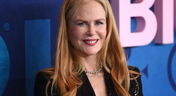 Никол Кидман, която на 53 изглежда по-блестящо от когато и