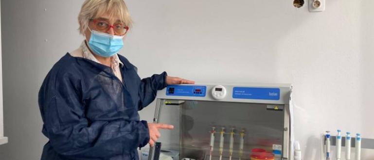 Ски курорт №1 в България -Банско вече има PCR лаборатория.