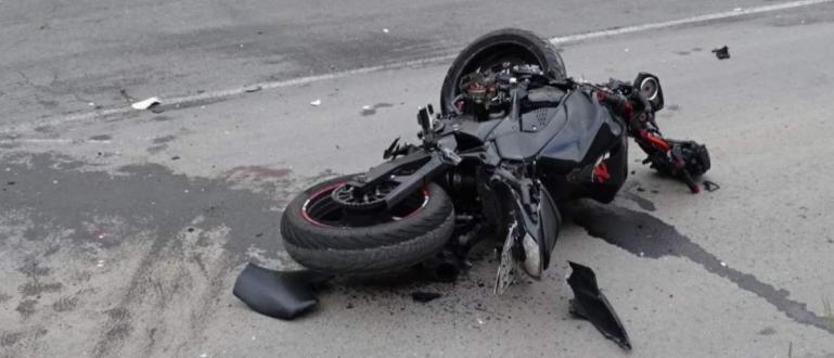 47-годишен моторист е загинал в катастрофа на