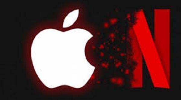 Снимка: Тийнейджър съди Apple за 1 млрд. долара