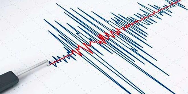 Земетресение с магнитуд 6,1 стана днес край Южна Япония, близо